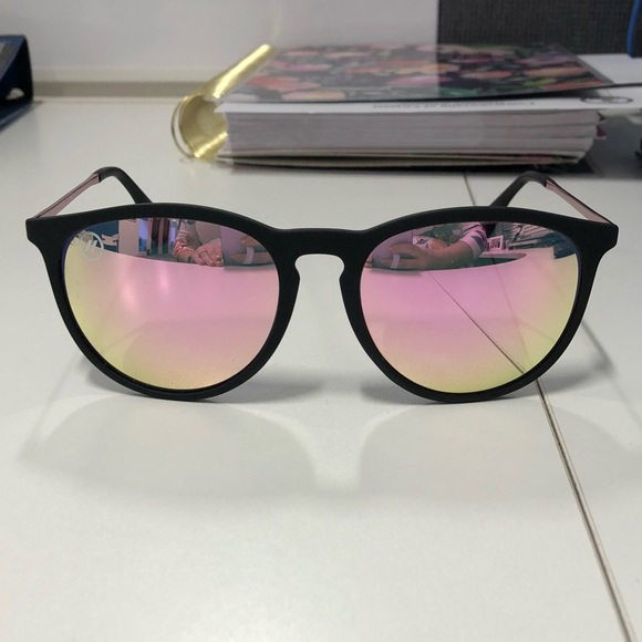 9c27a2bb63b Blenders Accessories - Blenders Sunglasses- Rose Theater (Polarized)